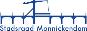 Logo stadsraad 2015